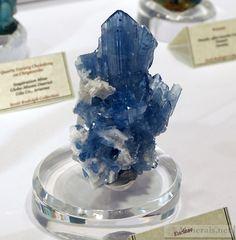 Euclase from the La Marina Mine, Boyaca Dept, Colombia Scott Rudolph Collection