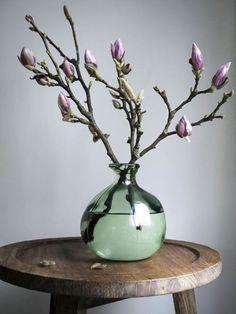 Beautiful Spring Inspired Decor