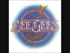 Bee Gees- You Should Be Dancing  Great song! You can never stay sad listeniing to this so great :)