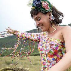 """100 curtidas, 3 comentários - @cidocanogueira no Instagram: """"Minha cara de Pré Carnaval ❤️ #makeup  #hairstyle  #adorofarm  #grandehotelronaldofraga  #sarongue…"""""""