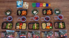 Country Heat Meal Prep | BeachbodyBlog.com