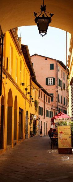 Lucca – Tuscany | Italy