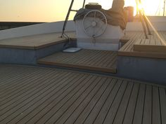 fake teak decking for boats synthetic wood pergolas #synthetic #boat