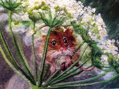 Fiona Gill www.facebook.com/marmaladerose.art