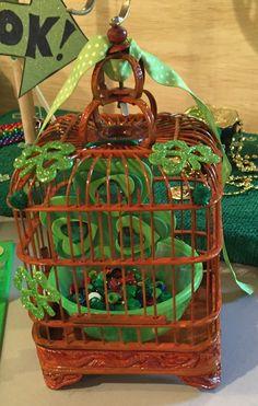 Ivy Prep Learning Center - Clearwater, Florida - Leprechaun Traps 2015 - www.IvyPrepFL.com