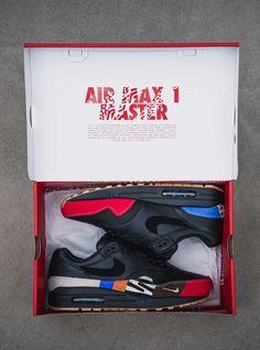 Nike Air Max 1 Master: On-Foot, 27 Detailed Pics & Video - EU Kicks: Sneaker Magazine