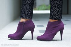 UNITED COLORS OF BENETTON: For the Love of Booties http://www.shoera.com/2014/12/27/united-colors-of-benetton-for-the-love-of-booties/