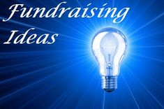 Dozens of unique fundraising ideas for schools, churches and nonprofit groups. Fundraiser ideas for your group's next event & easy ways to raise more money.