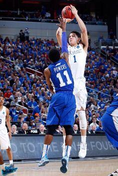University Of Kentucky, Kentucky Wildcats, Devin Booker, D Book, Go Big Blue, Kentucky Basketball, Number One, Husband, Sports