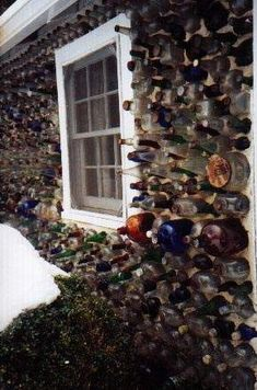 diy projects with empty wine bottles | What to Do with Old Wine Bottles - LaWineClub.com - Wine Tasting Notes