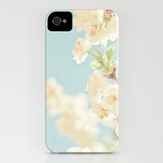 Cotton Candy In The Sky iPhone case/cover