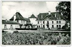 Frankreich - 33 - CB52378CPSM - CADAUJAC - château bouscaut, grand cru classé - Parfait état - GIRONDE