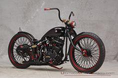 motos Monster truck