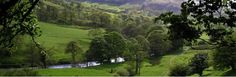 Forest of Bowland Area of Outstanding Natural Beauty