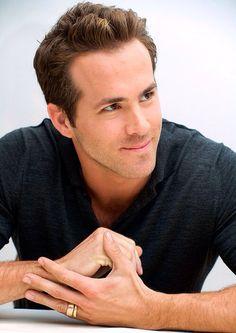 Ryan Reynolds es el galán por excelencia