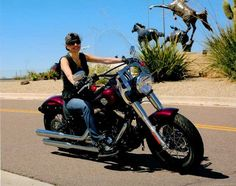 Are you looking for single biker girls near by, if you have no idea where to meet local single biker women in your city, maybe you should check this http://www.bikerdatingsites.biz/How-and-Where-to-Meet-Single-Women-Biker.html it will help you find and meet all single biker girls in your area, actually, most biker singles looking for their match in the online biker dating service. this place is the best place for meeting single biker women.