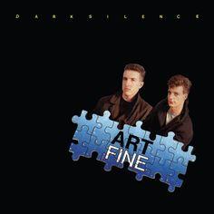 "ART FINE Dark Silence (Dark Entries) 12"" street date July 8, 2014  http://www.midheaven.com/item/dark-silence-by-art-fine-12"