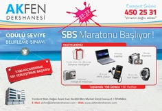 Akfen SBS Broşür (Ön)