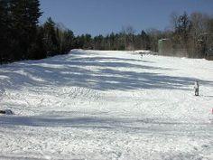 Schroon Lake Ski Center, Schroon Lake Village, Free Skiing