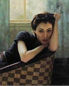 Li Gui Jun (or Li Guijun, 李贵君; b1964, Beijing, China)