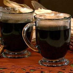 the chew | Recipe  | Clinton Kelly's Mulled Wine