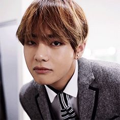 Get a more handsome man|| JUST BTS TAEHYUNG
