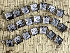 I Love Lucy.....Your Choice....Favorite Scenes in One bracelet....FREE USA shipping