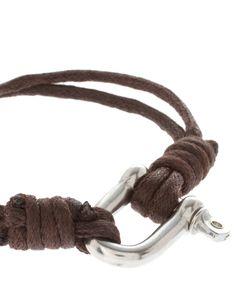 Minimalist mens bracelet