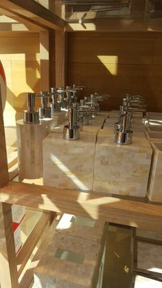 Accessoires salle de bain - Zara Home | salle de bain | Pinterest