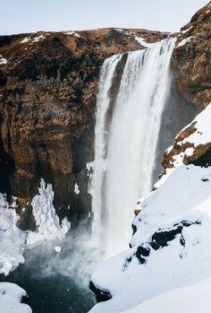 Road trip en Islande en hiver, notre guide complet !