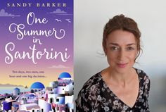 Courses taken at AWC: Build Your Author Platform Sandy Barker's goal for her novels was always to get a publishing deal. Two self-published novels and Genuine Friendship, Feeling Like A Failure, One Summer, Two Men, Self Publishing, Determination, The Book, Santorini, Book Worms
