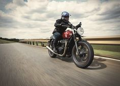 Street Twin | Triumph Motorcycles