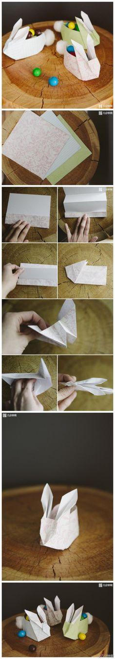origami huhn coooooole diy 39 s pinterest origami h hner und ostern. Black Bedroom Furniture Sets. Home Design Ideas