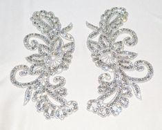 "Explore our site for more relevant information on ""tow horses for shows"". It is an outstanding place for more information. Bumper Hitch, Horse Show Clothes, Rhinestone Appliques, Sequin Fabric, Bridal Lace, Show Horses, Applique Designs, Floral Motif, Bridal Accessories"