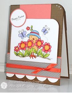Whimsy and Stars Studio {A bit of Spring