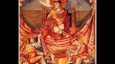 Länsimaisen taidemusiikki osa 2 Keskiaika