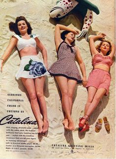 The sun is out, the sky is blue and it's the weekend. Leave the house work, the DIY and any other jobs that need doing. Take a break from shopping and enjoy it.  Image:Catalina 1944