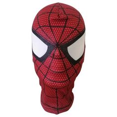 Spider-Man Far From Home Peter Parker Mask Cosplay Spiderman Superhero Props Masks Halloween Event Costume Character: Spider-Man Material: Cotton Occasion: Halloween, Party Masks, Celebrity Package include: 1 x Mask Halloween Movies, Halloween Party Costumes, Halloween Cosplay, Scary Halloween, Pikachu Hat, The Mask Costume, Storm Trooper Costume, Star Wars Costumes, Hippie Costume