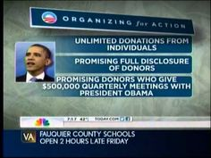 NBC's Chuck Todd: On Campaign Finance, Obama's Words Rarely Match His Actions - http://whatthegovernmentcantdoforyou.com/2013/04/10/reform-2/campaign-finance/nbcs-chuck-todd-on-campaign-finance-obamas-words-rarely-match-his-actions-2/