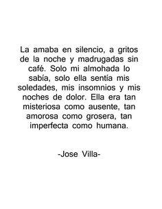 Jose Villa.