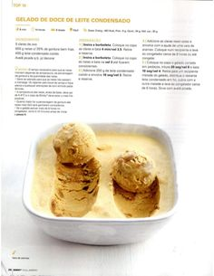 Revista Bimby Janeiro 2015 Sorbets, Happy Foods, Smoothie Drinks, Vegan Dinners, Soul Food, Food Inspiration, Food To Make, Easy Meals, Food And Drink