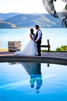#daydreamisland #wedding #destinationwedding #lovewhitsundays #thisisqueensland #whitsundays #queensland #Australia #tropicalisland #paradise #bucketlist  http://www.daydreamisland.com/