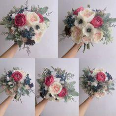 www.facebook.com/LemongrassWedding  #flower #bride #bouquet #lemongrasswedding…