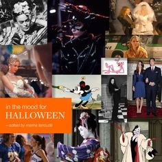 Halloween Costumes Straight Off the Runways of Christopher Kane, Altuzarra, and More