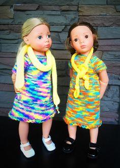 Anna and Vroni Gotz