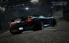 Need For Speed: No Limits Announced http://www.ubergizmo.com/2014/11/need-for-speed-no-limits-announced/
