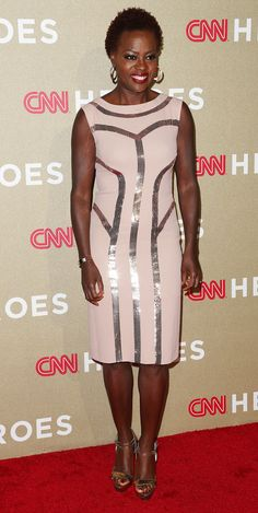 Viola Davis The Week's Best Style Moments (PHOTOS)