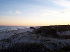 This is what I probably miss the most about Uruguay: the amazing sky and sunsets by the beach, where we lived ... Das vermisse ich wohl am meisten an Uruguay: Den Himmel und die wunderschönen Sonnenuntergänge am Strand, wo wir lebten ...