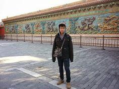 China Travel Album