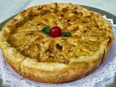 Tarta de crema y manzana Ana Sevilla olla GM Baileys, Apple Pie, Coconut, Manzanita, Desserts, Food, Rica Rica, Dessert Ideas, Cooking